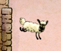 Ovce na cestách ve vesmíru hra online