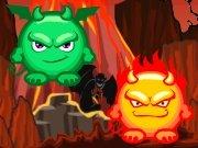 Pád ďábla 2 hra online