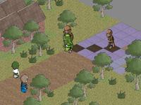Strategie Temná válka - část 1 hra online