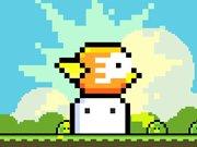 Flappy 3 Jedna Dva Tři hra online