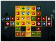 Drahokamy 2 hra online