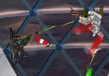 Vetřelci útočí 2 hra online