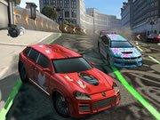 Najdi rozdíly - auta hra online