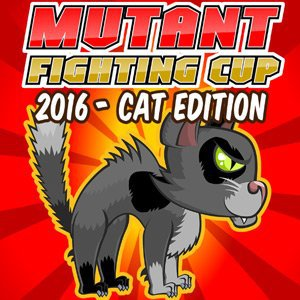 Souboj mutantů 2016 - kočičí edice hra online