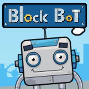 Block Bot hra online