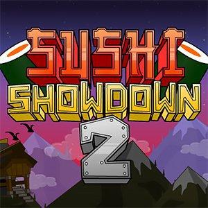 Sushi zkouška 2 hra online