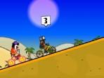Cyklomaniaci hra online