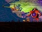 Bowja 3 - dobrodružství nindži hra online