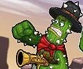 Kaktus McCoy hra online