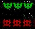 Vesmírní vetřelci extrém hra online