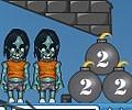Zombie fyzika hra online