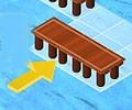 Dřevěný most 2 hra online