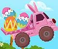 Velikonoční náklad hra online