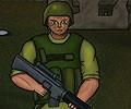 Válečná obrana hra online