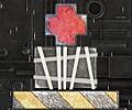 Červený objekt hra online