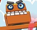 Strašní roboti hra online