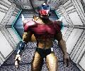 Útok vetřelců 3D hra online