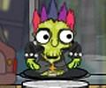 Zabij zombie hra online