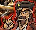 Válka pirátů hra online