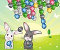 Hop a vajíčko hra online