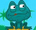 Žabák hra online