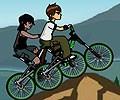 Cyklo závod hra online