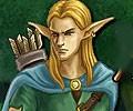 Elf lukostřelec hra online