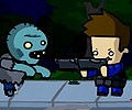 Zombie apokalypsa hra online