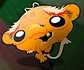 Šťastné opičky 4 hra online