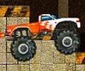 Trucky ve městě hra online