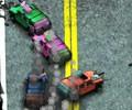 Automobilový závod smrti hra online
