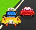 Bláznivý taxík hra online