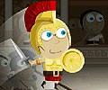 Gladiator Gabriel hra online