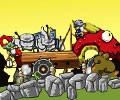 Vikingská donáška hra online
