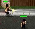 Bezhlavý střelec hra online