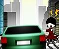 Auto trhák hra online