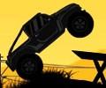 Pouštní jestřáb hra online