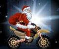 Santa jezdec 2 hra online
