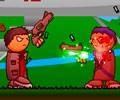Boj proti Umbra hra online