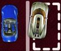 Parkování v Hollywoodu hra online