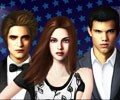 Twilight Celebrity Puzzle hra online