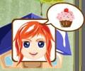 Daisy a její koláčky hra online