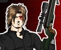 Příležitost ostřelovače hra online
