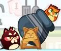 Kočičí kanon hra online