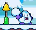 Sněhová pohádka hra online