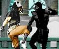 Mortal Kombat Masakr hra online