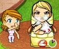 Resort Krásy 2 hra online