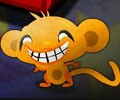 Rozesměj Opičku Marathon 2 hra online