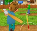 Baseballová Smeč hra online