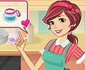 Dnešní čokoládová romance hra online